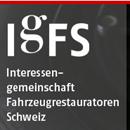 Gründungsmitglied IgFS