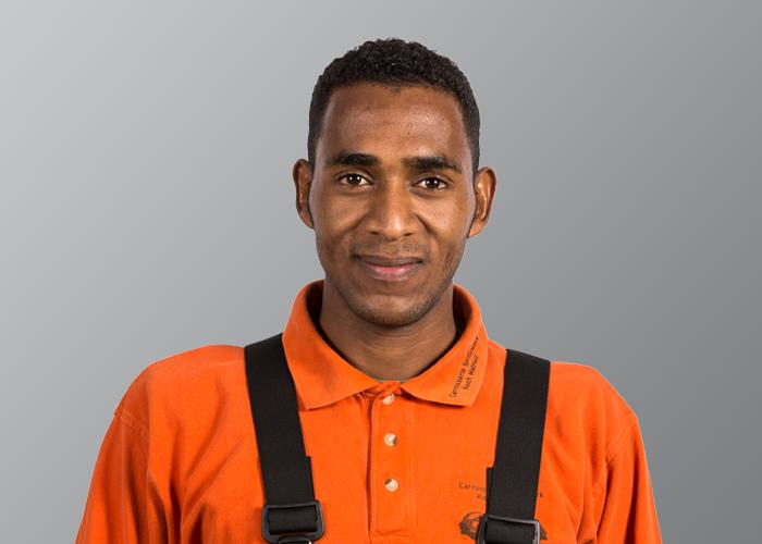 DanielZiwabo